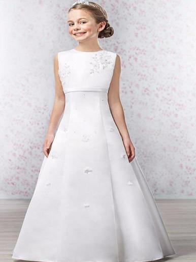 Emmerling 70186 - Elliott Chambers    - Bridal -  Debs Dresses -  Communion dresses
