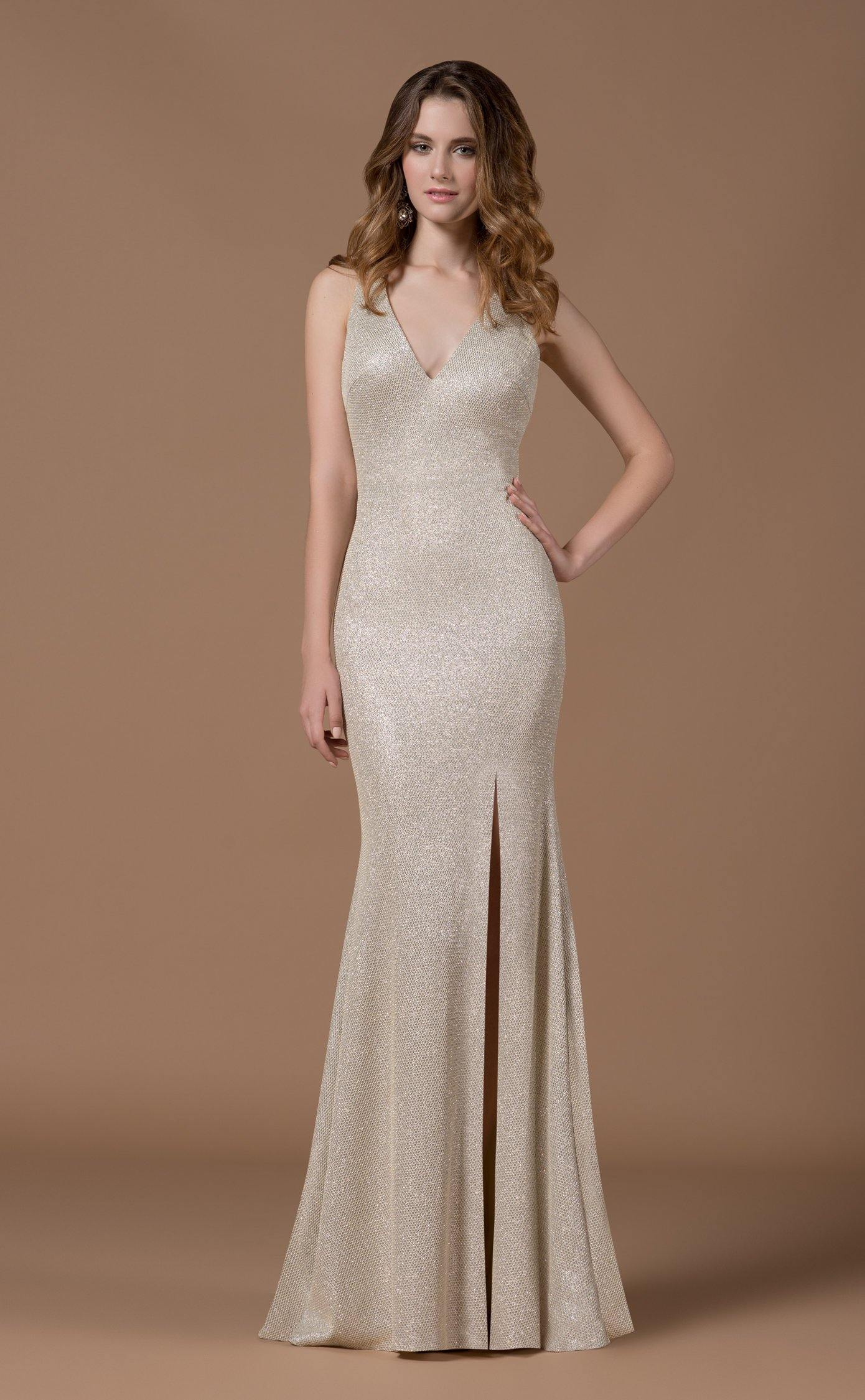 GC7073 - Elliott Chambers    - Bridal -  Debs Dresses -  Communion dresses