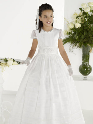 Communion Dress Style CA8730 - ELLIOTT CHAMBERS DUNDRUM
