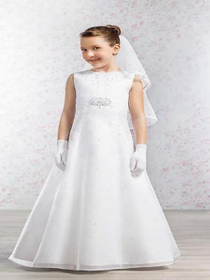 Emmerling 70203  €320 - Elliott Chambers    - Bridal -  Debs Dresses -  Communion dresses