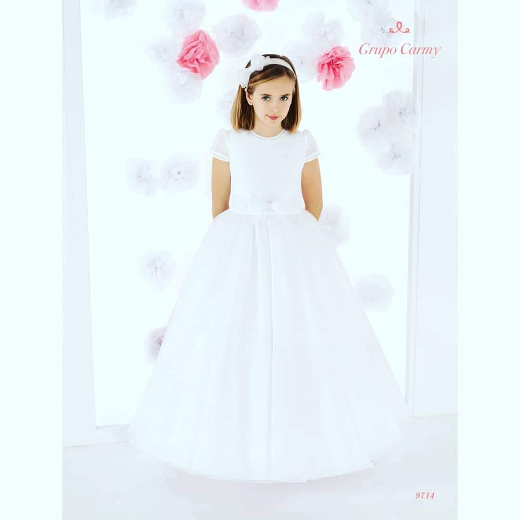 CA9714 - Elliott Chambers    - Bridal -  Debs Dresses -  Communion dresses