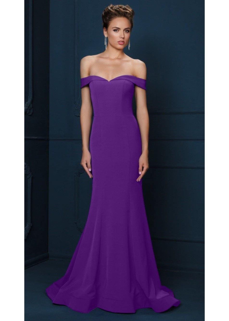💜GC1539navyDebs Dress €295💜