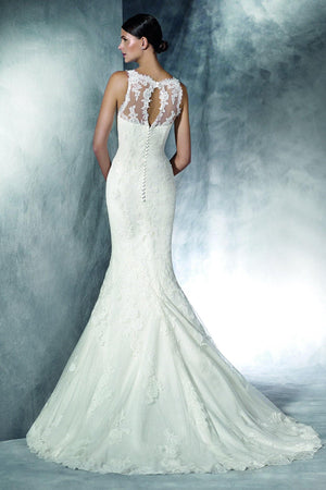 Pronovia White One - Jorgina €450 - Elliott Chambers    - Bridal -  Debs Dresses -  Communion dresses