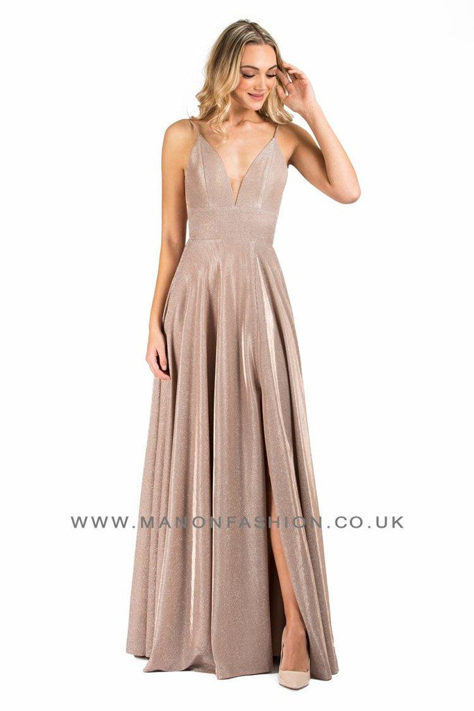 M3901rp - Elliott Chambers    - Bridal -  Debs Dresses -  Communion dresses
