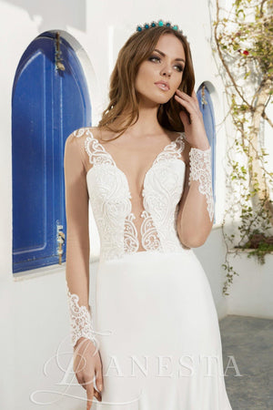 Mirabel Bridal Sample sale €500 - Elliott Chambers    - Bridal -  Debs Dresses -  Communion dresses