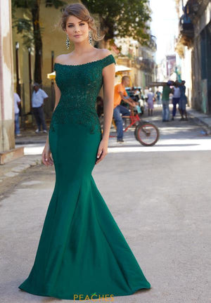 ML42122 -  €475 Emerald - Elliott Chambers    - Bridal -  Debs Dresses -  Communion dresses