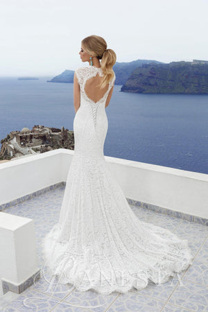 Terezi Bridal Sample Sale - €750 - ELLIOTT CHAMBERS DUNDRUM