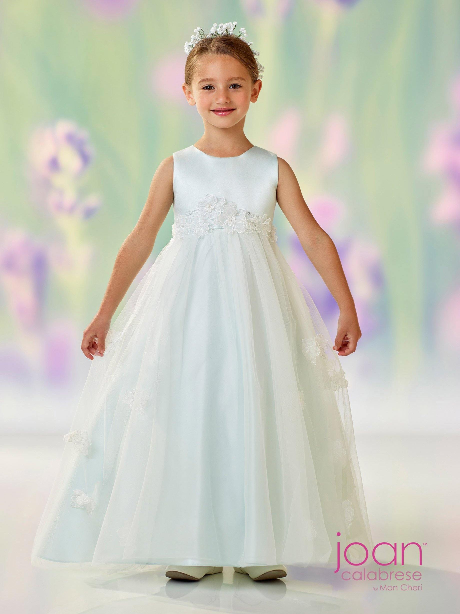JC 118320 €375 - Elliott Chambers    - Bridal -  Debs Dresses -  Communion dresses