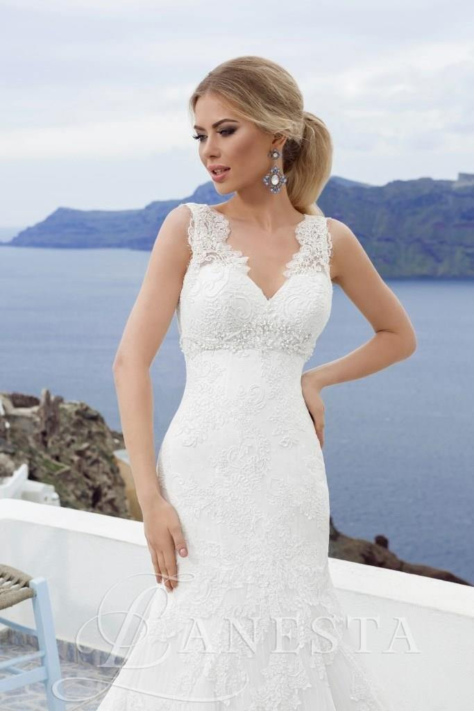 Silvija - Bridal Sample Sale - Elliott Chambers    - Bridal -  Debs Dresses -  Communion dresses