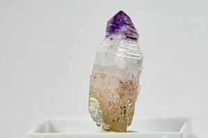Brandberg Crystal-Inverted Sceptre 6.7grams. 33mm High