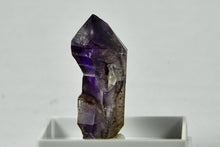 Load image into Gallery viewer, Classic Natural Brandberg Crystal dark Amethyst