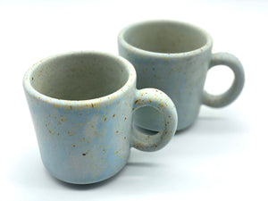 LA CHICHARRA CERAMICA MEDIUM CUP/MUG
