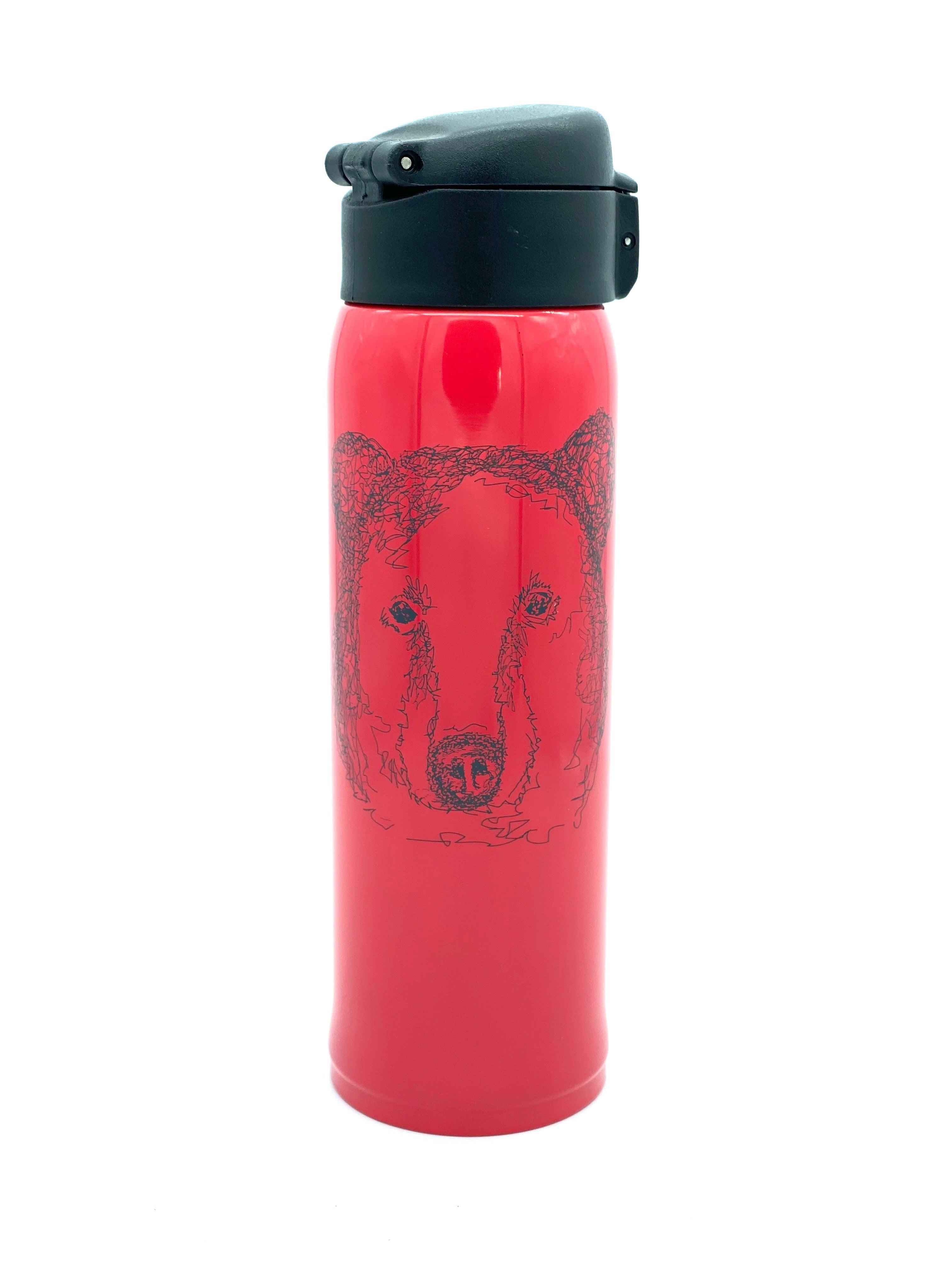 OSO - KAAB TERMO ACERO INOXIDABLE 500 ML