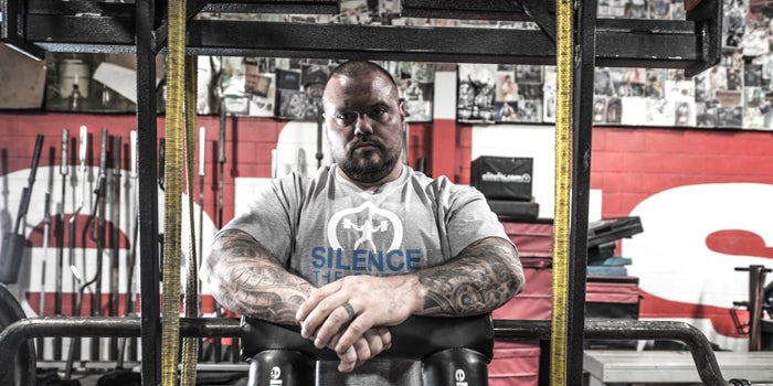 STRENGTH N HONOR TRAINING AND TANKS TRAINING FACILITY ON ELITEFTS.COM