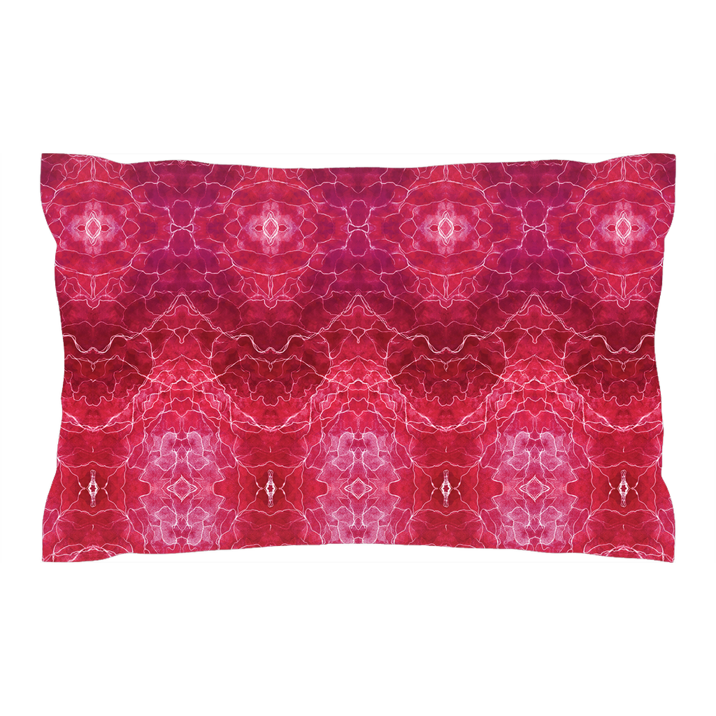 Dreamy Gaze (Pillow Sham)