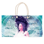 Electric Love (Weekend Tote)