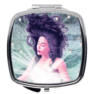 Electric Love (Compact Mirror)