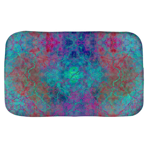 Dreamy Gaze (Bath Mat}
