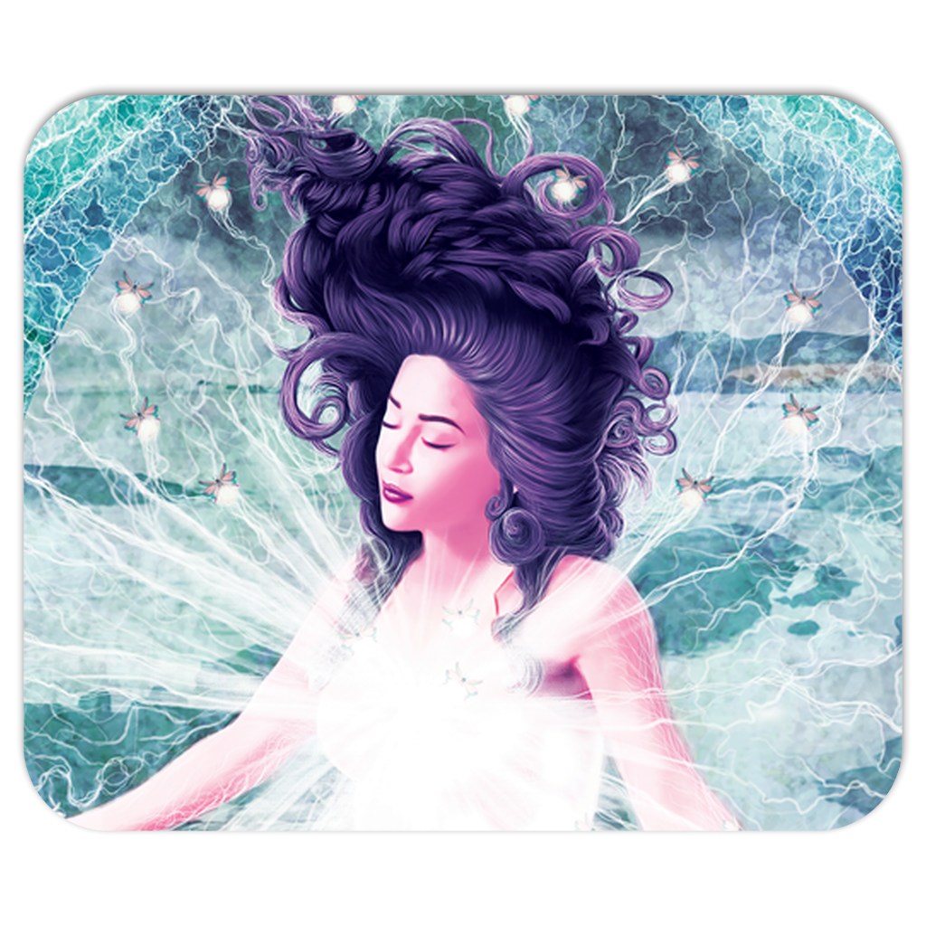 Electric Love (Mousepad)