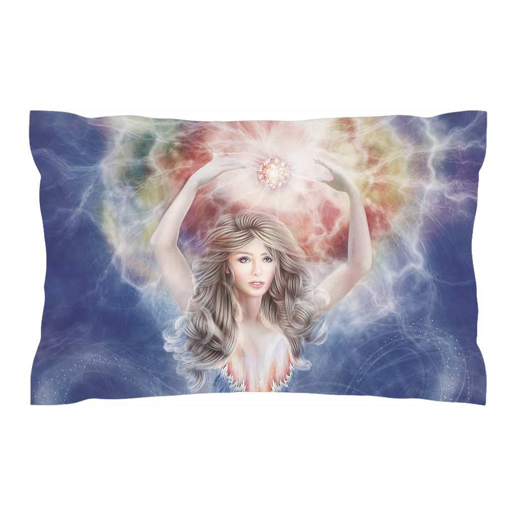 Star Dust Dancer (Pillow Sham)
