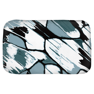 Waterfall Rain (Bath Mats)