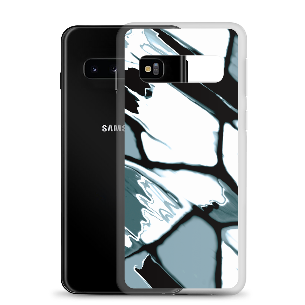 Waterfall Rain (Samsung Case)