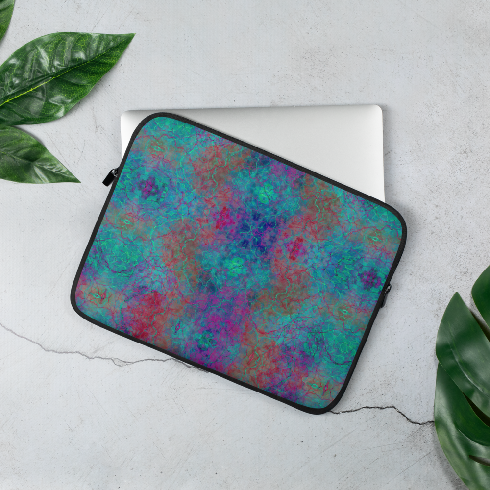 Dreamy Gaze (Laptop Sleeve)