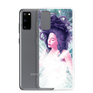 Electric Love (Samsung Case)