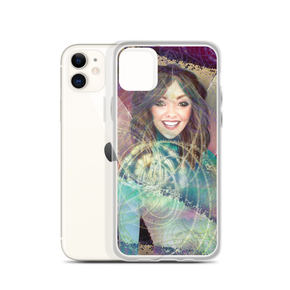 Enchanted Fairy (iPhone Case)