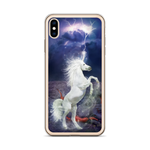 Union Of The Stars (iPhone Case)