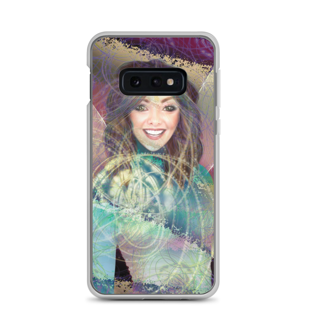 Enchanted Fairy (Samsung Case)