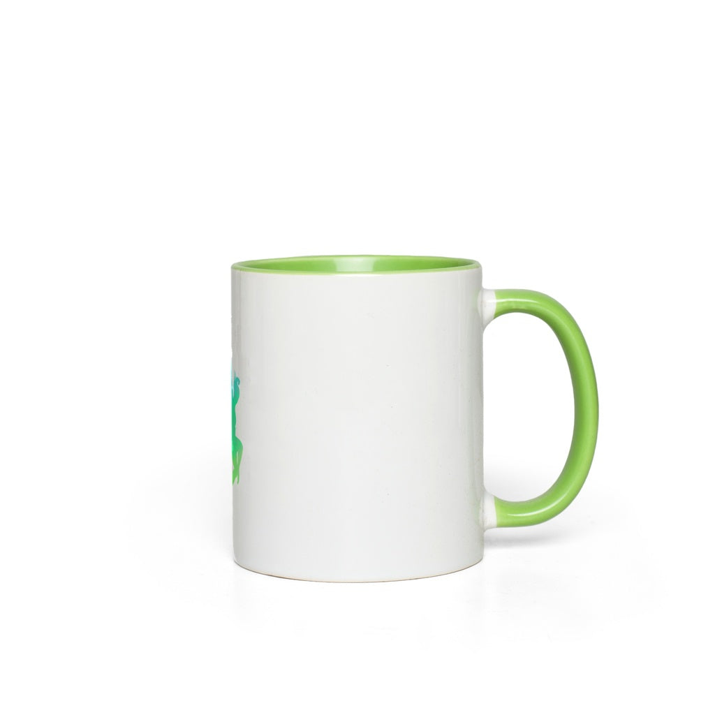 Fairy (Accent Mugs)