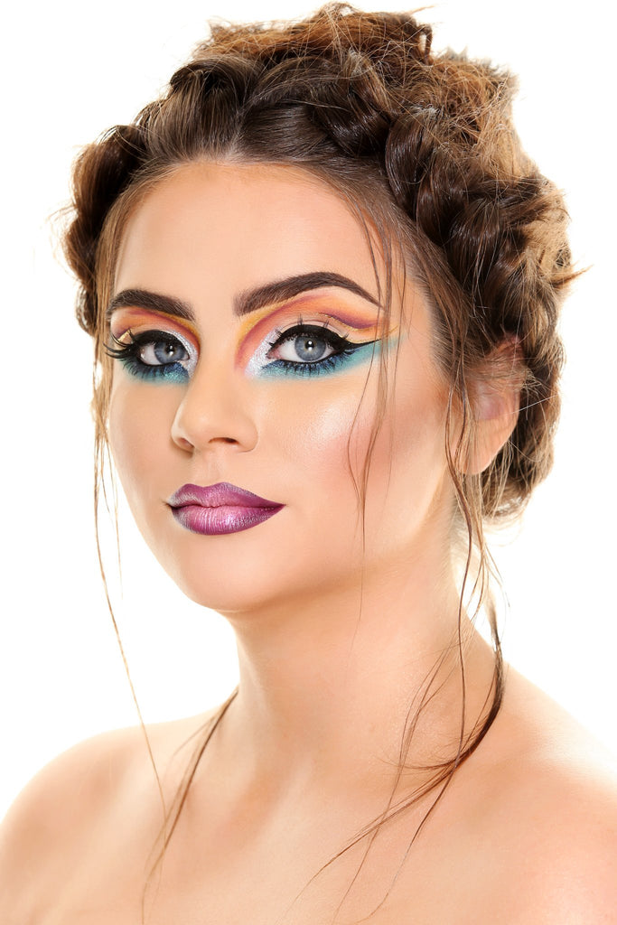 Professional dublin makeup course  at Vanityx