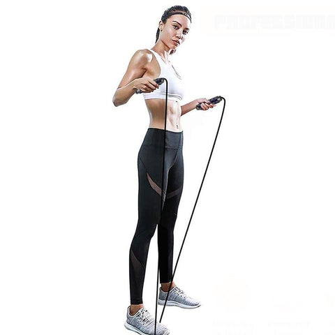 Rapid Speed Training Jump Rope