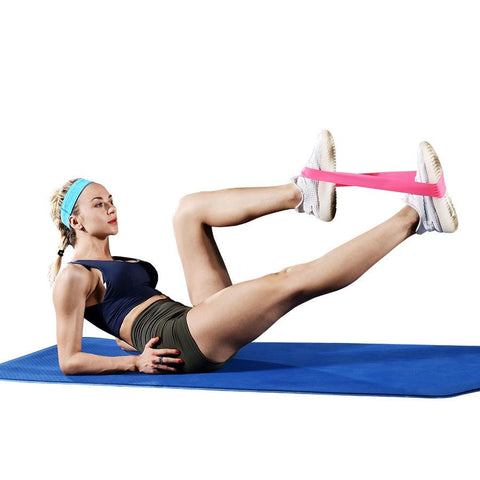 Resistance Loop Exercise Band