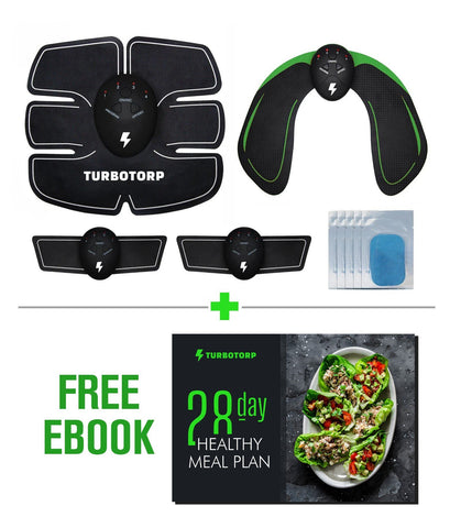 TurboTorp™ Electric Muscle Stimulator