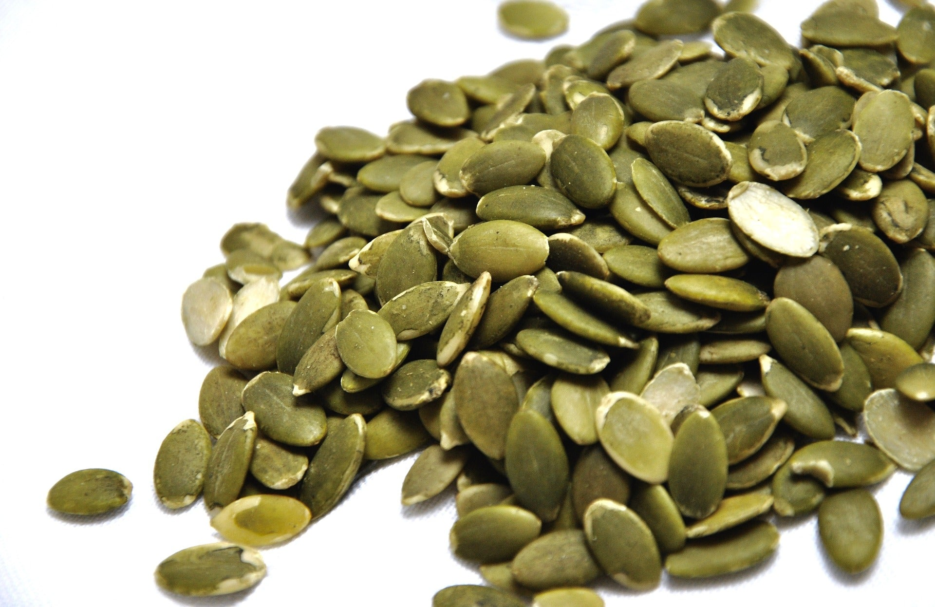 Five Ways To Incorporate Pumpkin Seeds Into Your Diet
