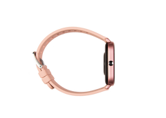 Light pink new ndur smartwatch bluetooth for iphone and android new cheap smartwatches