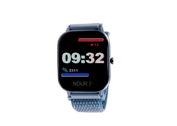 which fitness watch should i buy ndur smartwatch
