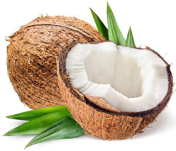 7 Health Benefits of Coconut