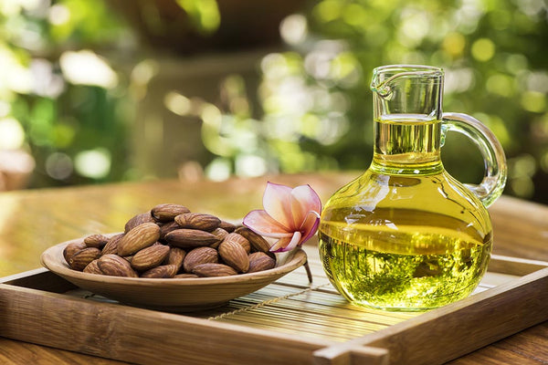 Almond-Oil-for-Benefits-and-Uses for hair growth