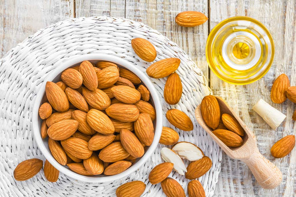 Almond Oil for Babies – Benefits and Precautions_248205847