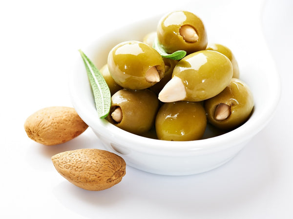 Almond Oil vs Olive Oil - Which Oil is Best for Skin and Hair