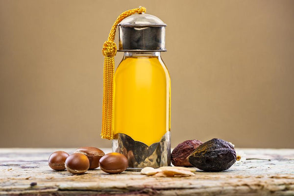 Argan Oil for Face - Benefits and How to Use