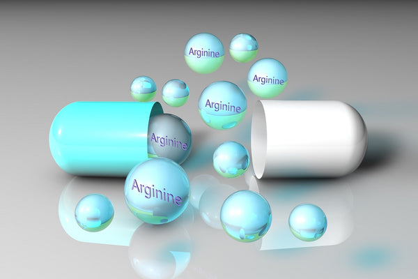 Arginine HCL The Best Ingredient To Fight Hair Loss