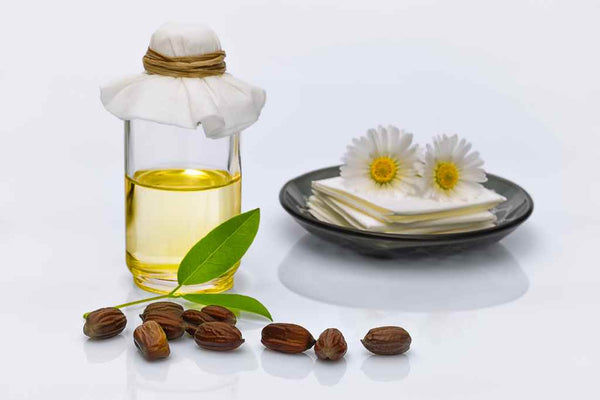 Benefits Of Using Jojoba Oil