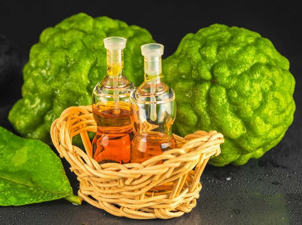 7 Benefits of Bergamot Oil