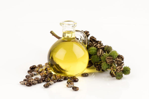 Castor Oil for Face