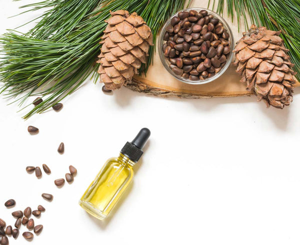 7 Benefits of Cedarwood Oil