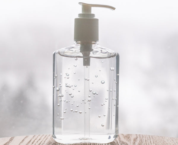 Hand Sanitizer- Your Defence Against Diseases